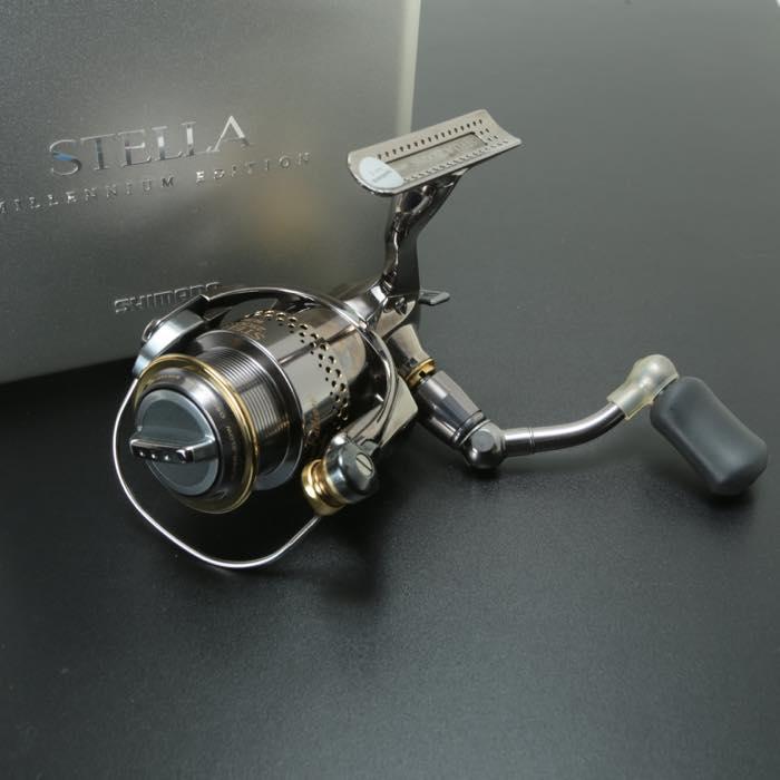 シマノ ステラ2500SS リミテッド