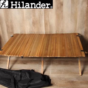 ハイランダー テーブル