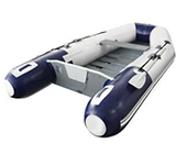 アウトドア用品買取ゴムボートアキレスHB-310AX PRGY