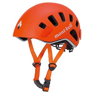 L.W.アルパインヘルメット