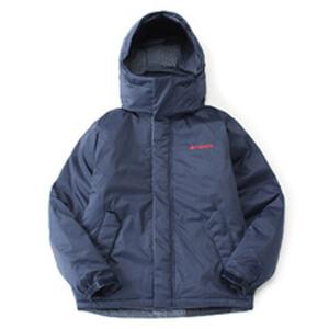 ワイルドホースクレストジャケット