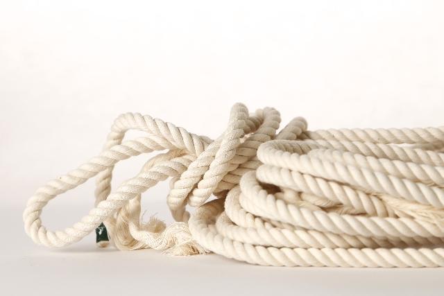 登山 用 の ロープ