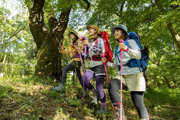 登山に必要な帽子と機能を紹介|レディースランキング☆ベスト3