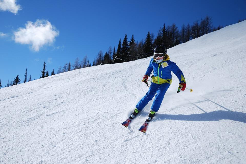 スキー おすすめ
