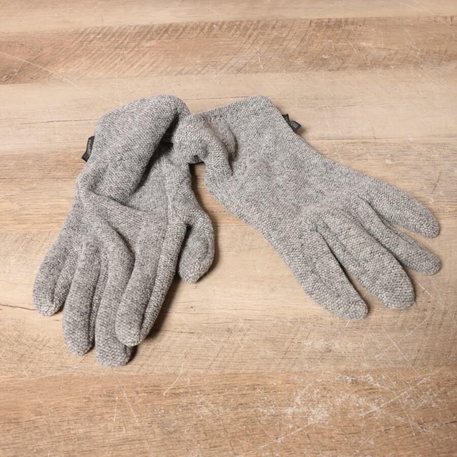 モンベル 手袋